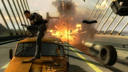 Top PC Action Games of