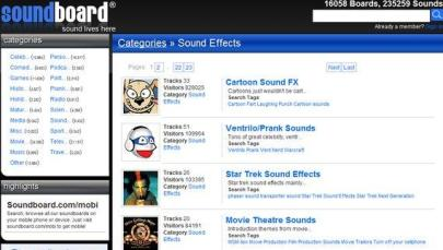 board 50+ Best Sites To Download Free Sound Effects