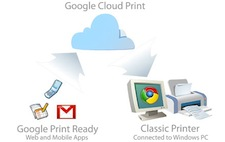How To Connect Printer With Google Cloud Print And Start Printing From Your Mobile
