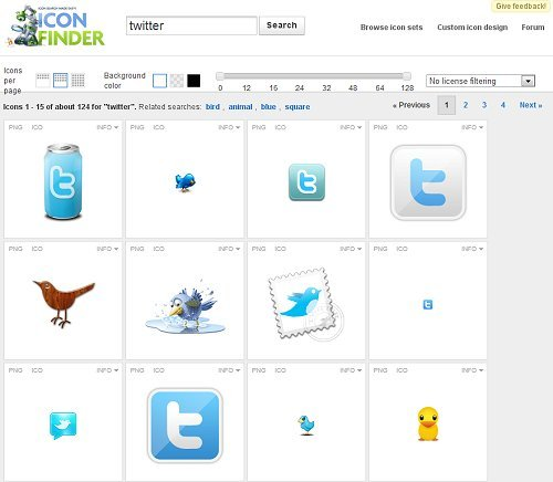 iconfinder 18 Great Icon Search Engines For Designers To Find High Quality Free Icons