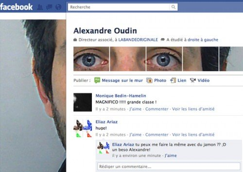new facebook profile hack23 Top 5 Easy Ways To Pimp Up Your New Facebook Profile Look In A Creative Way