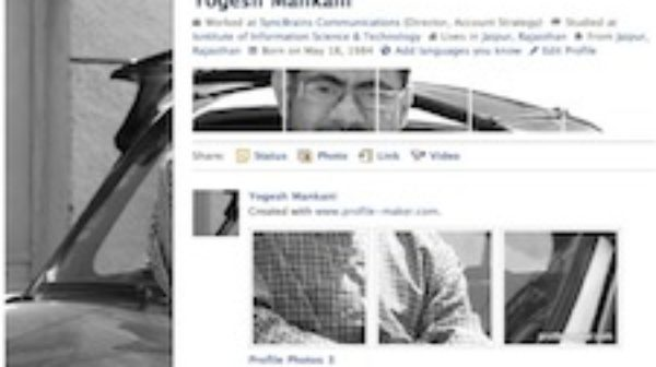 Top 5 Easy Ways To Pimp Up Your New Facebook Profile Look In A Creative Way