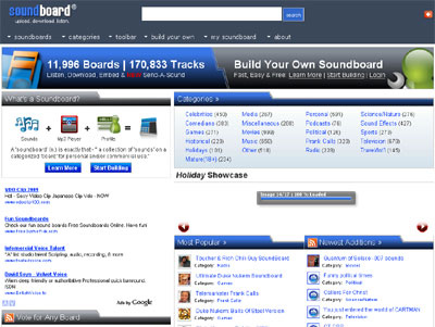 soundboard 50+ Best Sites To Download Free Sound Effects
