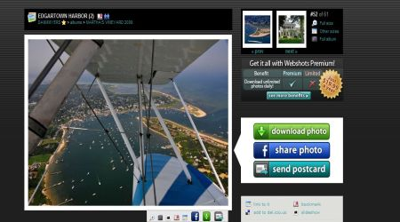 webshots1 Best Photo Sharing Sites To Create Photography Portfolios