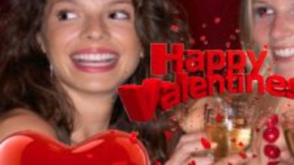 15 Free iPhone Apps To Celebrate Valentine's Day With Your Beloved Ones