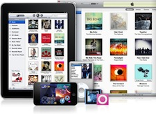 How To Enable iOS 4.3 iTunes Home Sharing Feature On iPhone, iPad And iPod Touch