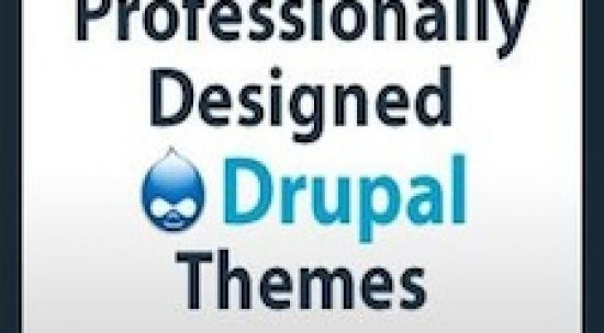 40 High Quality Drupal Themes For Free Download