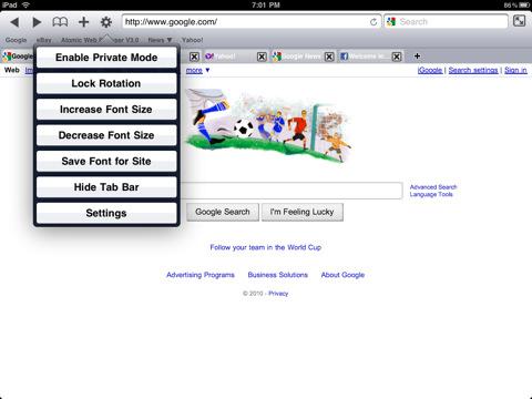 Atomic-iPad-Web-Browsers