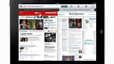 Browser Duo Top 10 Best Apple iPad Web Browsers For Improved Browsing