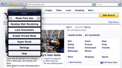 Perfect-iPad-Web-Browsers