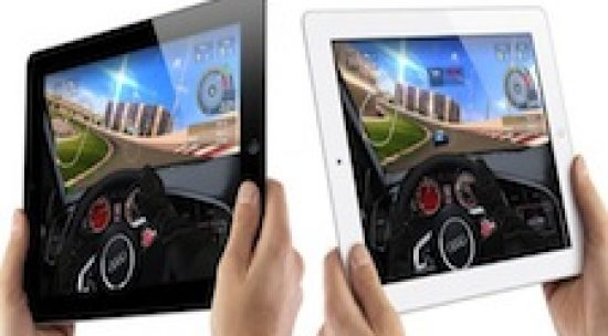 Top 8 Best Free Games Apps For Your Apple iPad 2