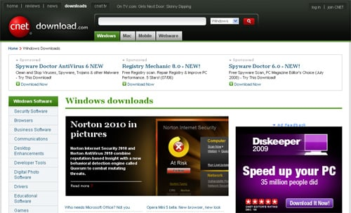 best download software sites