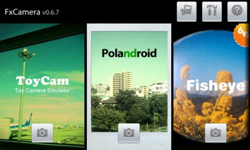 fx camera Android Apps : 20 Best Android Apps For Photography Expert
