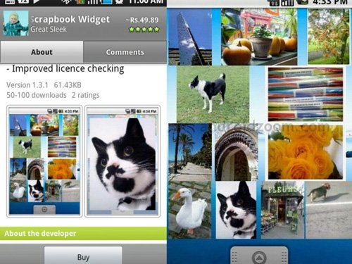 photo scrapbook Android Apps : 20 Best Android Apps For Photography Expert