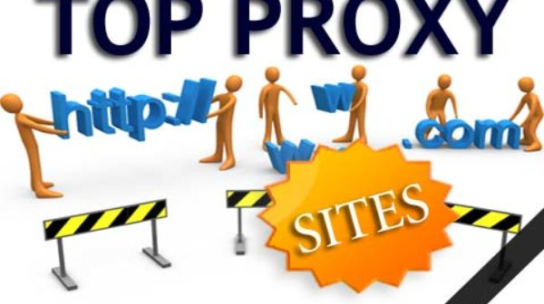 10+ Best Proxy Server, Sites that are absolutely FREE
