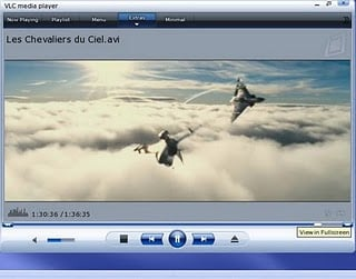 VLC Media Player Free Download   Top 12 Popular Software