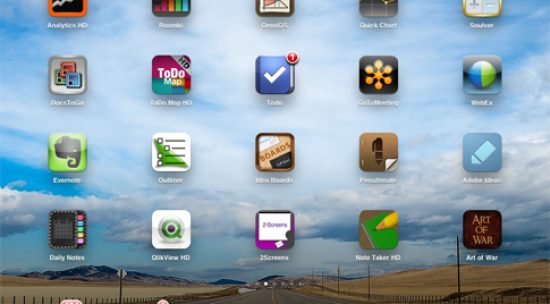 Top 100 Best Free iPad Apps