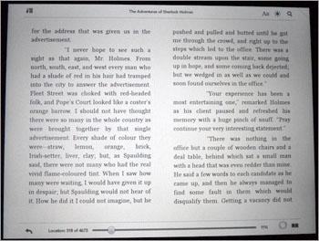 Amazon Kindle (Free)