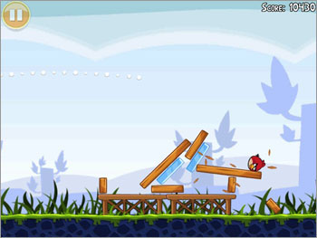 Angry Birds HD (Free)