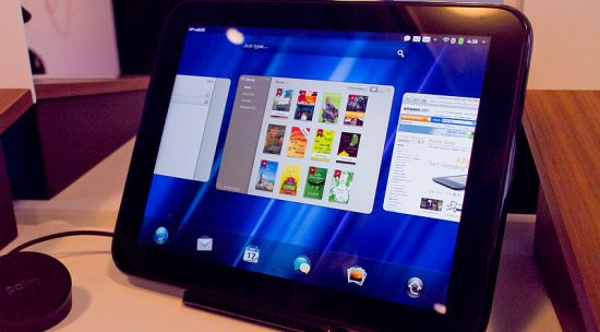 HP TouchPad Apps : Top 10 Best Apps For The New HP TouchPad