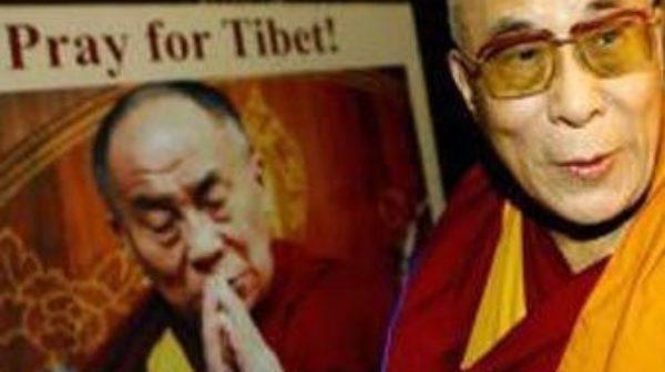 Dalai Lama And His 2 Million Followers on Twitter