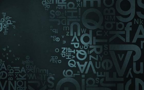 Most Creative typography designs - Best Collectionig (154)