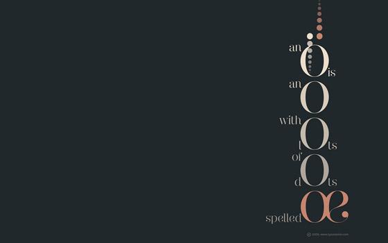 Most Creative typography designs - Best Collectionig (204)