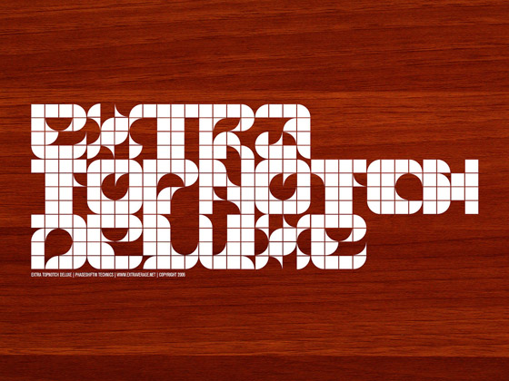 Most Creative typography designs - Best Collectionig (203)