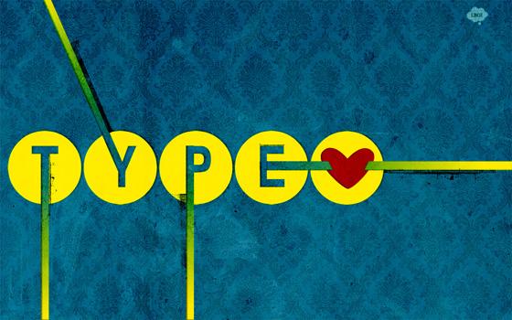 Most Creative typography designs - Best Collectionig (201)