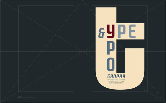 Most Creative typography designs - Best Collectionig (198)