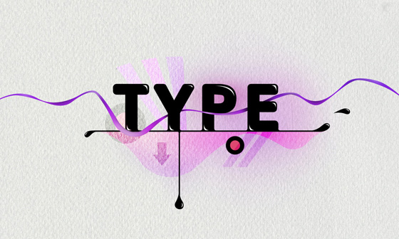 Most Creative typography designs - Best Collectionig (189)