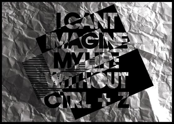 Most Creative typography designs - Best Collectionig (183)