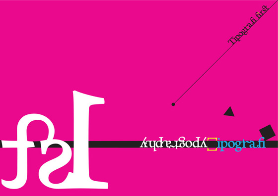 Most Creative typography designs - Best Collectionig (182)
