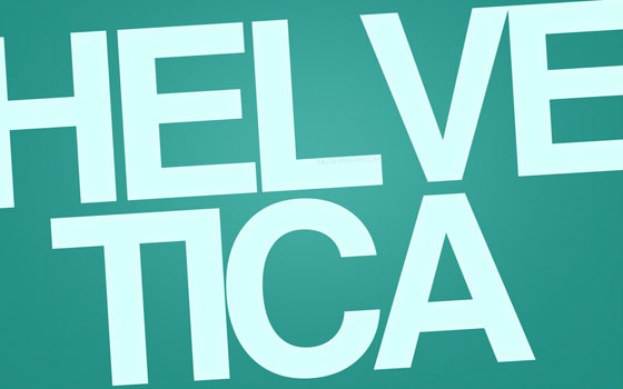 Most Creative typography designs - Best Collectionig (174)