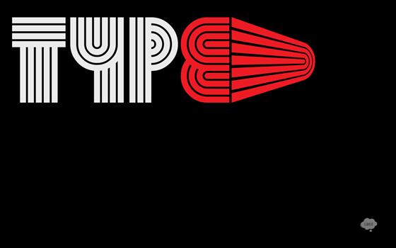 Most Creative typography designs - Best Collectionig (173)