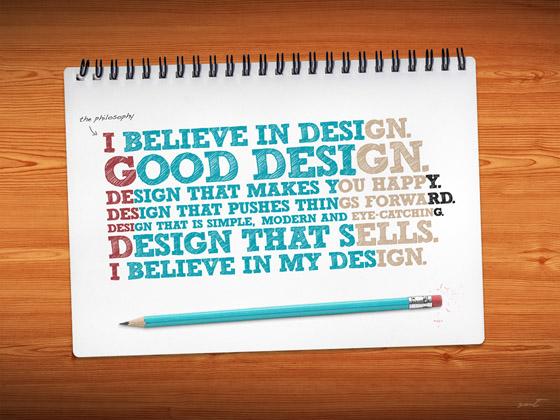 Most Creative typography designs - Best Collectionig (171)