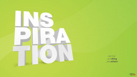 Most Creative typography designs - Best Collectionig (160)