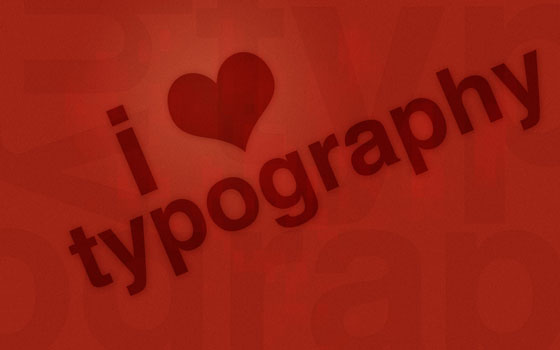 Most Creative typography designs - Best Collectionig (141)