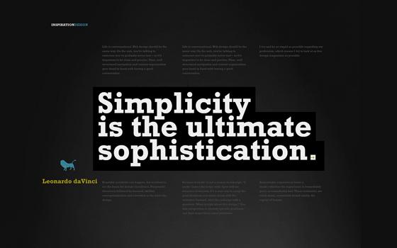 Most Creative typography designs - Best Collectionig (125)