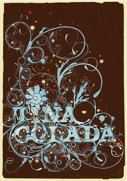 Most Creative typography designs - Best Collectionig (67)