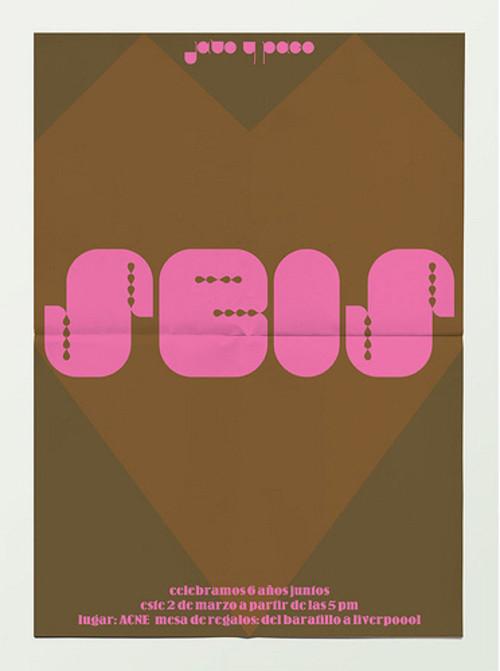 Most Creative typography designs - Best Collectionig (30)