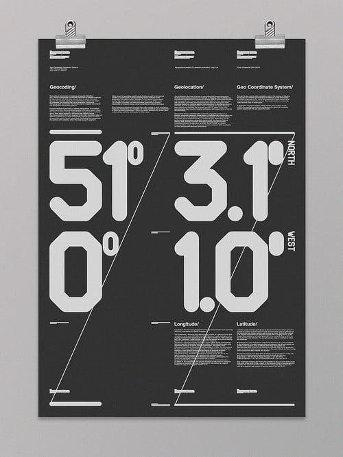 Most Creative typography designs - Best Collectionig (27)