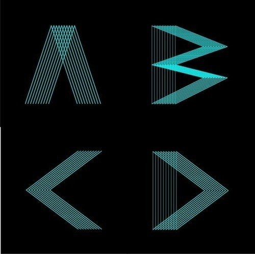 Most Creative typography designs - Best Collectionig (25)