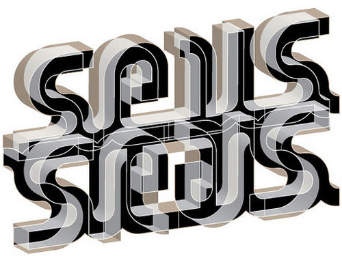 Most Creative typography designs - Best Collectionig (24)
