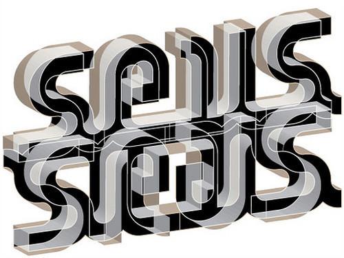 Most Creative typography designs - Best Collectionig (24)