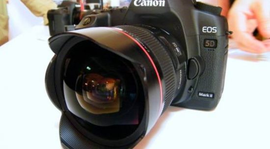 Top 5 Best Cameras in September 2011