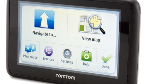 7 Best GPS Systems For Cars
