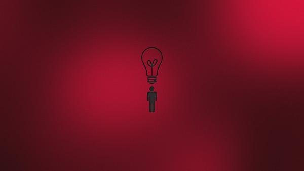 Big Idea by Big SB 60 Beautiful Minimalist Desktop Wallpapers