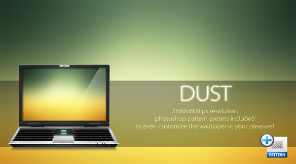 Dust by Deus Nova 60 Beautiful Minimalist Desktop Wallpapers