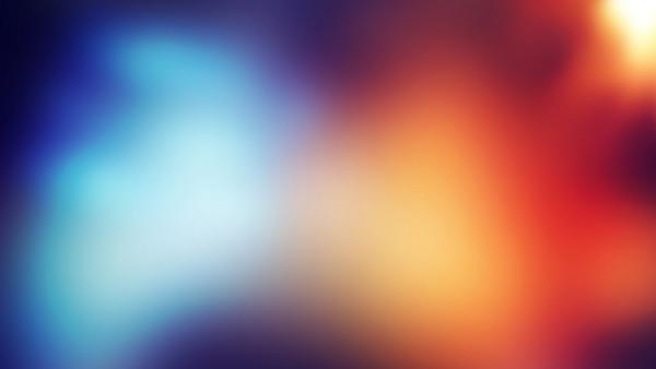 Hot Vs Cold by Umar Irshad 60 Beautiful Minimalist Desktop Wallpapers